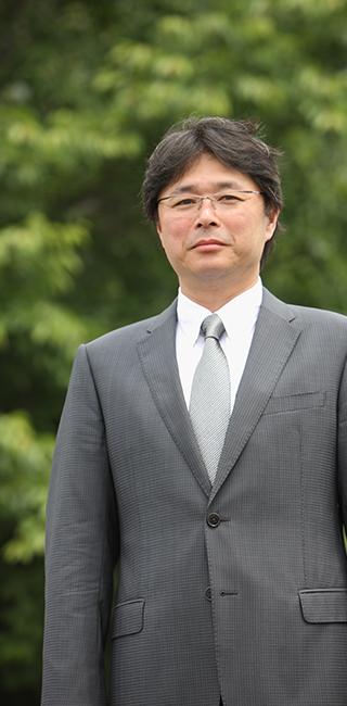 代表取締役社長 藤島 祥人